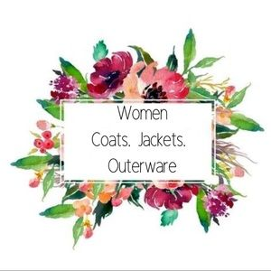Other - OUTERWEAR & ACTIVEWEAR